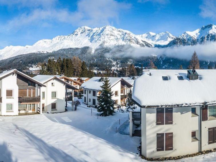 Location vacances Vaz/Obervaz -  Appartement - 4 personnes -  - Photo N° 1