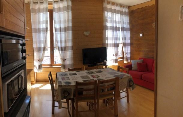 Location vacances Cauterets -  Appartement - 6 personnes - Micro-onde - Photo N° 1