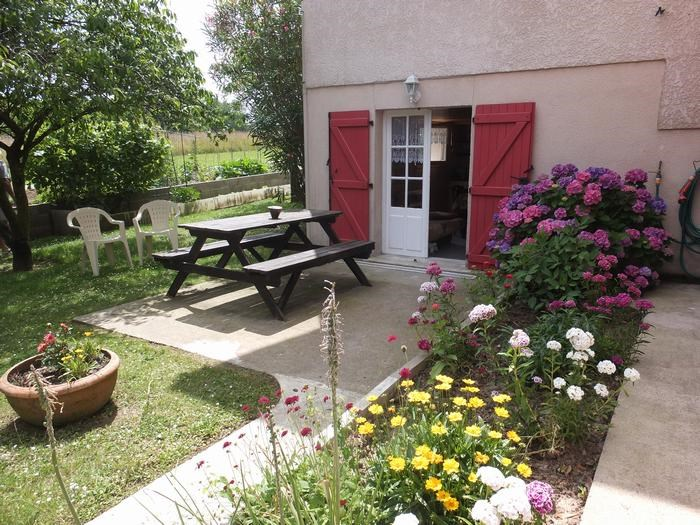 Location vacances Saubrigues -  Appartement - 5 personnes - Barbecue - Photo N° 1