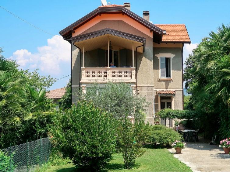 Location vacances Castelveccana -  Appartement - 6 personnes -  - Photo N° 1