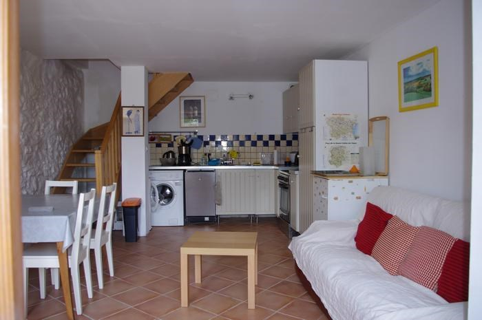Location vacances Carcassonne -  Maison - 5 personnes - Jardin - Photo N° 1