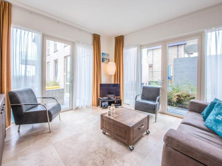 Maison pour 3 à Egmond aan Zee