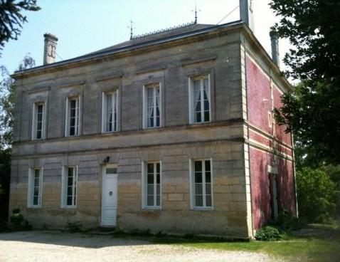Location vacances Cussac-Fort-Médoc -  Maison - 6 personnes - Barbecue - Photo N° 1
