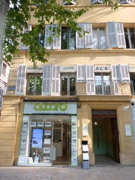 Vente Parking / Box 12m² Aix en Provence