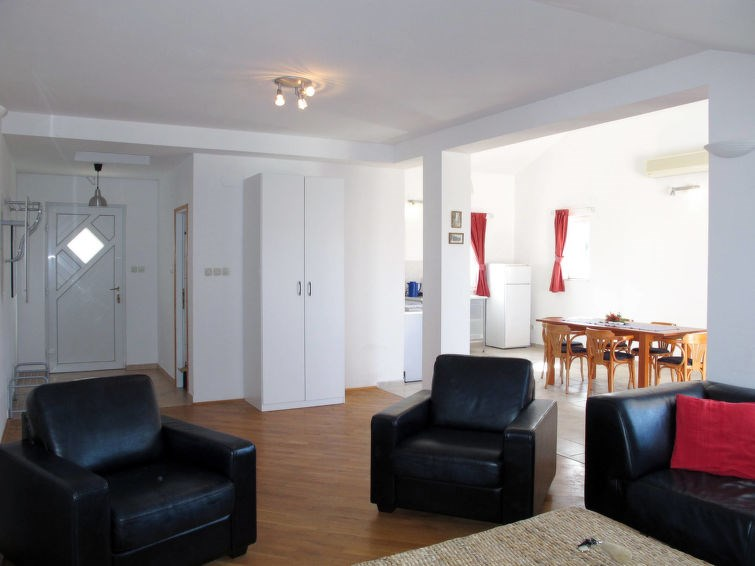 Location vacances Rab -  Appartement - 7 personnes -  - Photo N° 1