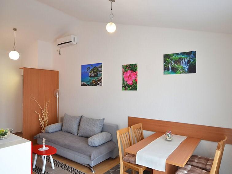 Location vacances Vir -  Appartement - 5 personnes -  - Photo N° 1