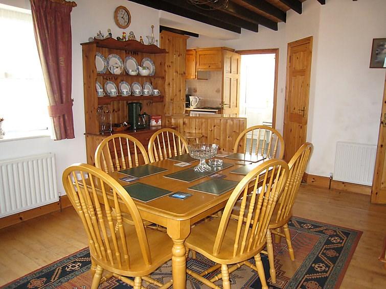 Maison pour 4 personnes à Achill Island