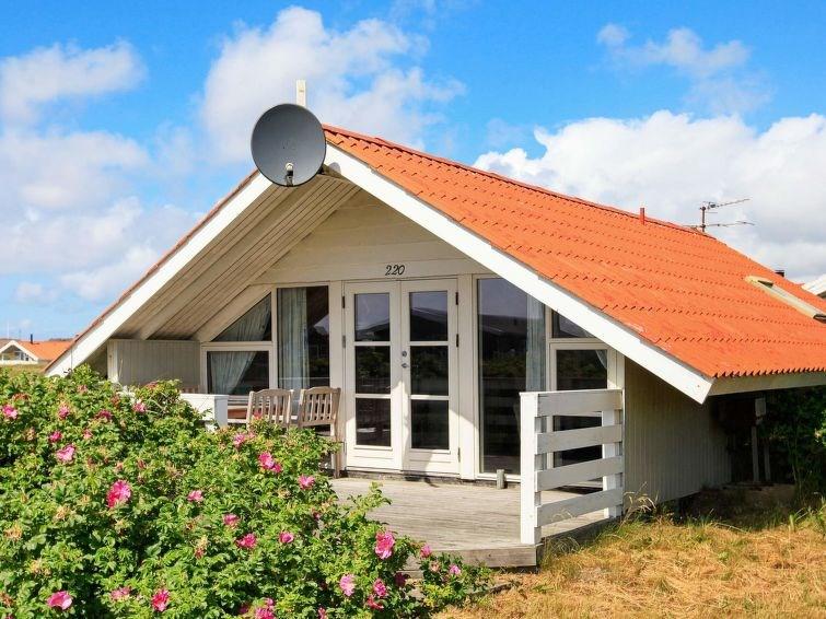 Location vacances Lemvig Municipality -  Maison - 4 personnes -  - Photo N° 1