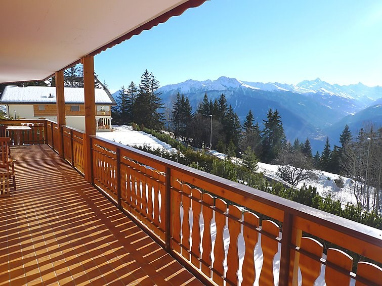 Location vacances Montana -  Appartement - 6 personnes -  - Photo N° 1