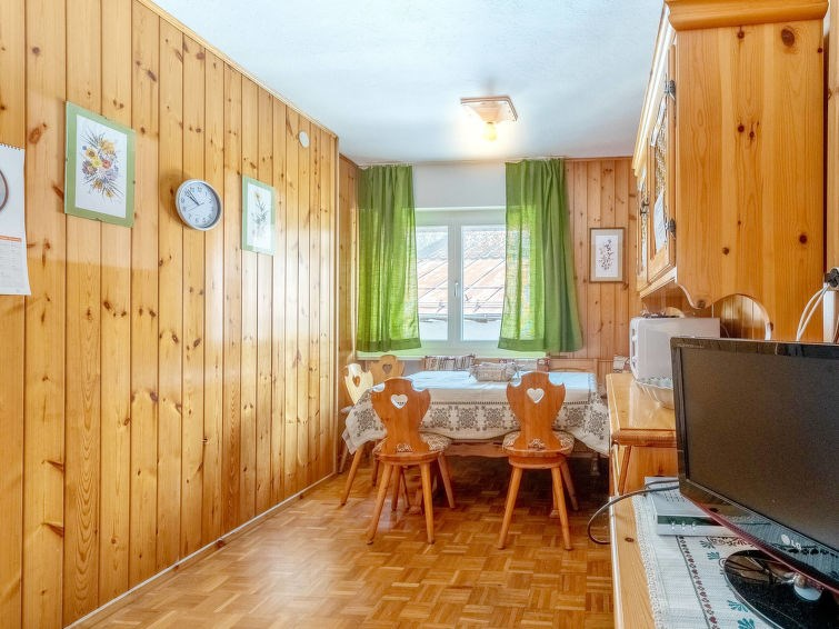 Location vacances Pozza di Fassa -  Appartement - 6 personnes -  - Photo N° 1