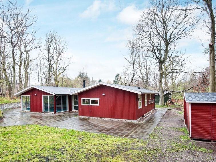 Maison pour 10 à Glesborg