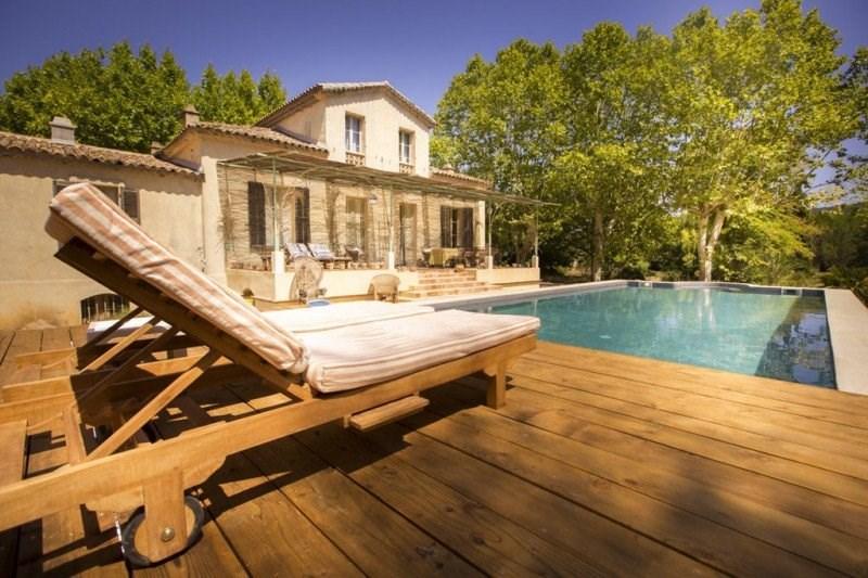 Holiday rentals La Crau - House - 10 persons -  - Photo N° 1
