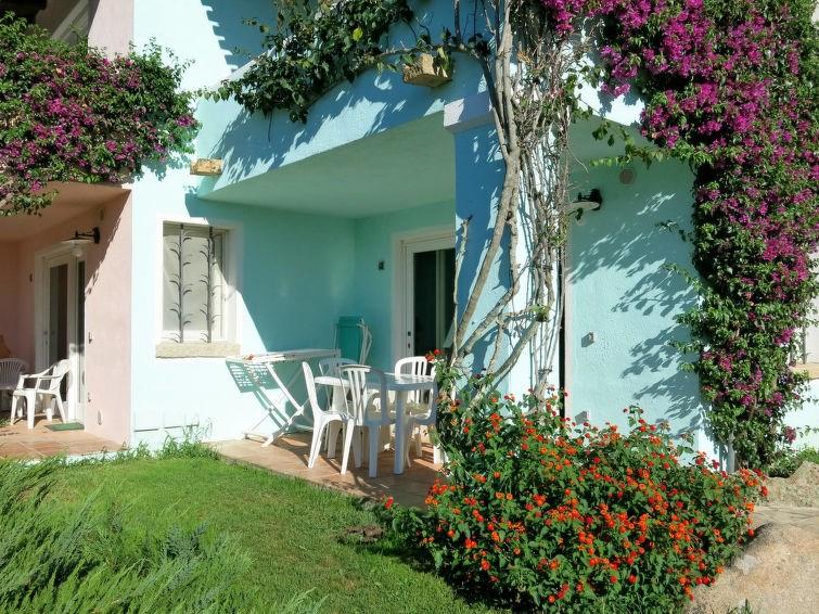 Location vacances Terranoa/Olbia -  Appartement - 3 personnes -  - Photo N° 1