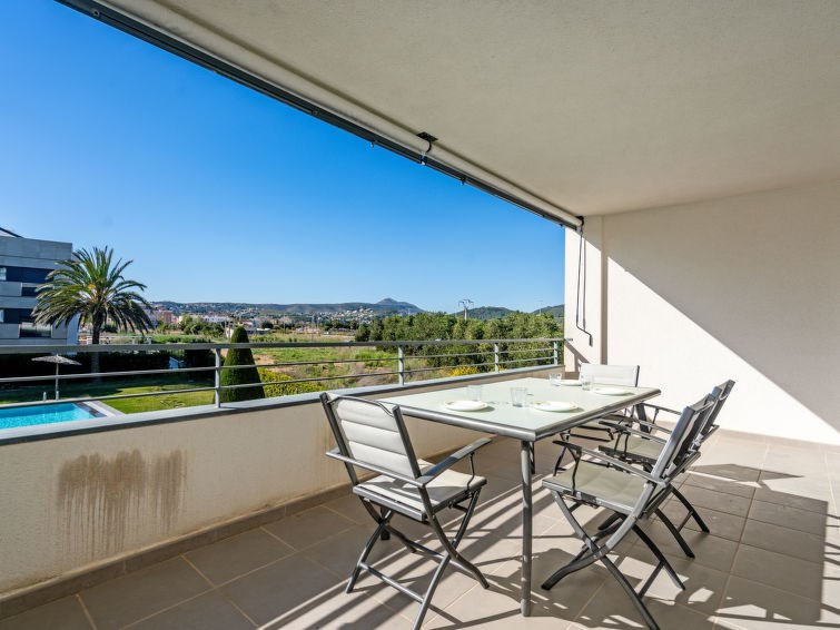 Location vacances Jávea/Xàbia -  Appartement - 4 personnes -  - Photo N° 1