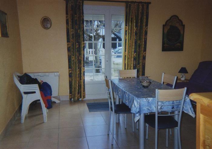 Location vacances Arromanches-les-Bains -  Appartement - 3 personnes - Barbecue - Photo N° 1