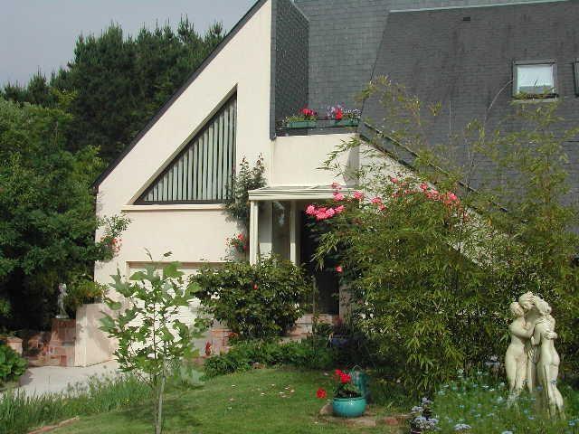 L'Espace PRINTEMPS (façade avant)