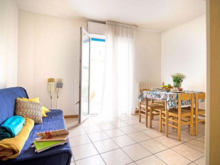 Location vacances Jesolo -  Appartement - 7 personnes -  - Photo N° 1