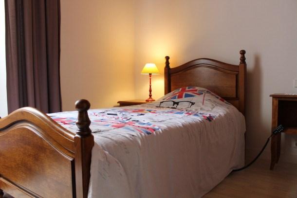 Location vacances Rochefort -  Appartement - 3 personnes - Télévision - Photo N° 1