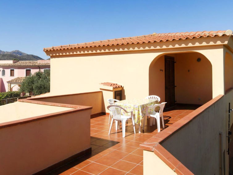 Location vacances San Teodoro -  Appartement - 4 personnes -  - Photo N° 1