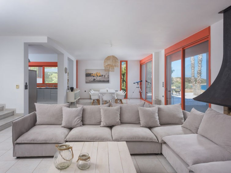 Location vacances Rhodes -  Maison - 14 personnes -  - Photo N° 1