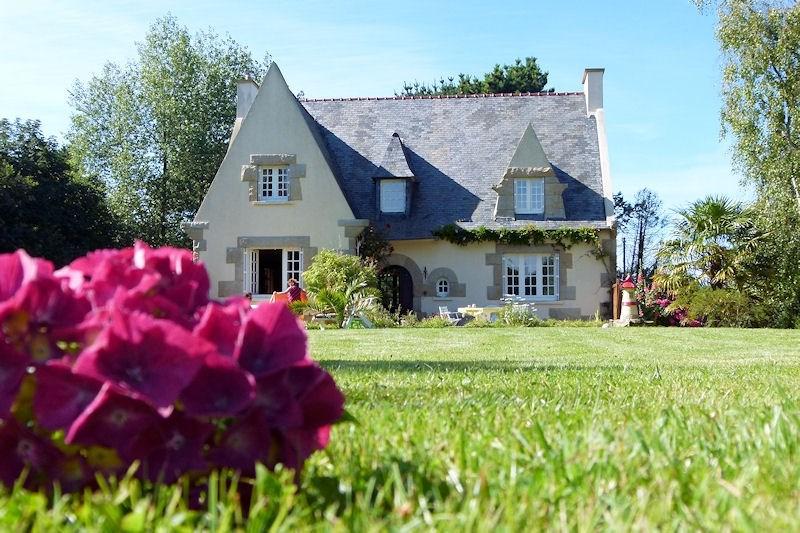 Location de vacances chez Renée et Raynal