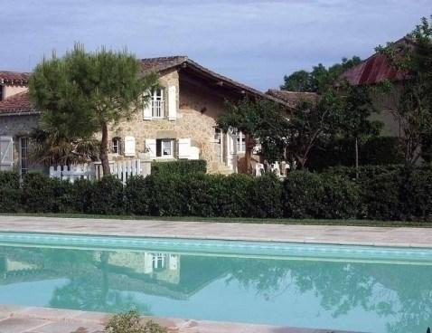 Location vacances Montaut-les-Créneaux -  Maison - 2 personnes - Barbecue - Photo N° 1