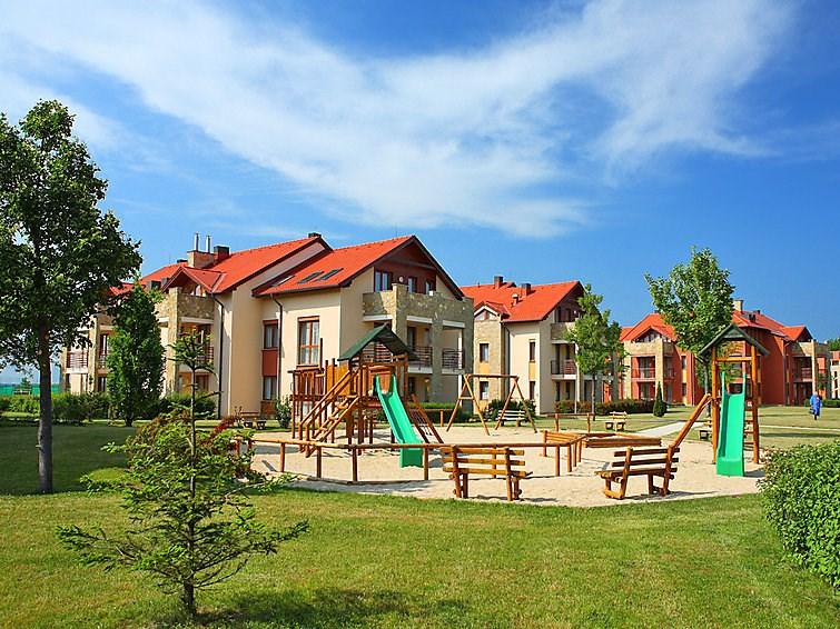 Location vacances Budaörs -  Appartement - 4 personnes -  - Photo N° 1