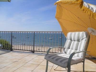 Location vacances Arcachon -  Appartement - 5 personnes - Congélateur - Photo N° 1