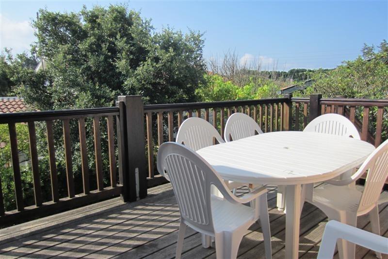 Appartement dans villa AIRE ONA entre lac et océan pour 5 personnes