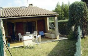 Affitti per le vacanze Sainte-Maxime - Appartamento - 4 persone - Barbecue - Foto N° 1