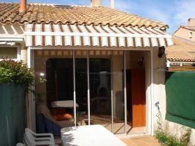 Maisonnette pour 4 pers. avec parking privé, Saint-Cyr-sur-Mer