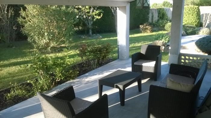 Holiday rentals Aubignan - House - 6 persons - BBQ - Photo N° 1