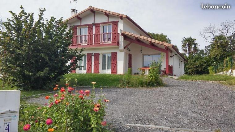 Magnifique villa T6