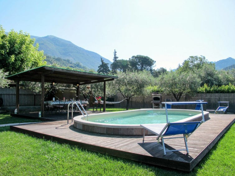 Location vacances Camaiore -  Appartement - 10 personnes -  - Photo N° 1
