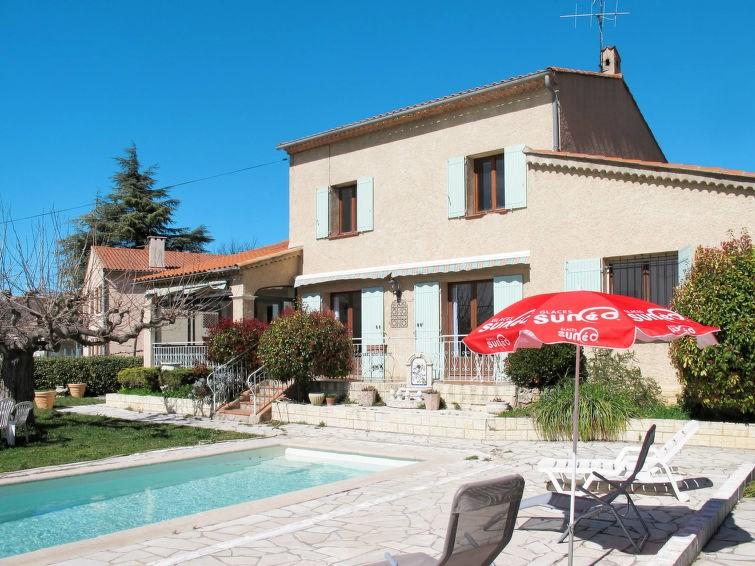 Location vacances Draguignan -  Maison - 10 personnes -  - Photo N° 1