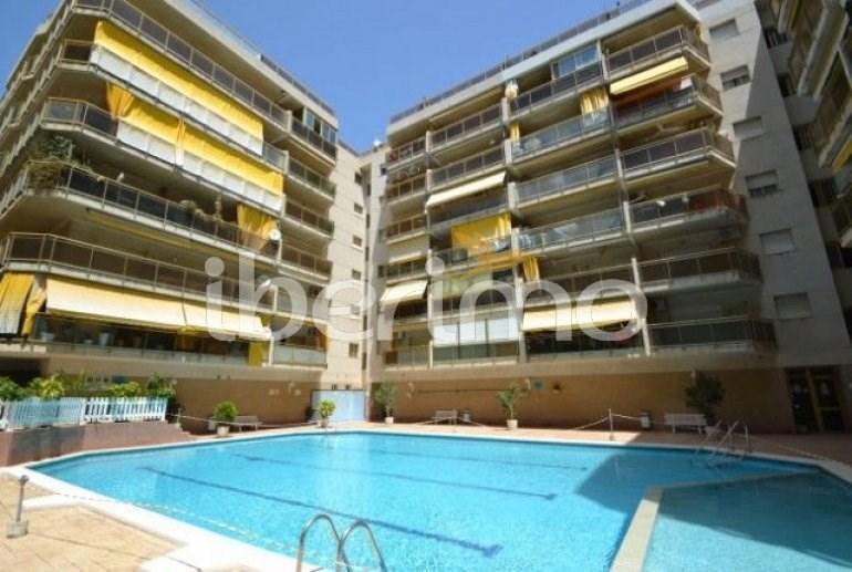 Ferienwohnungen Salou - Wohnung - 4 Personen - Fernseher - Foto Nr. 1