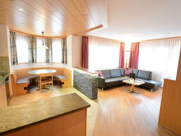 Location vacances Saas-Fee -  Appartement - 2 personnes -  - Photo N° 1
