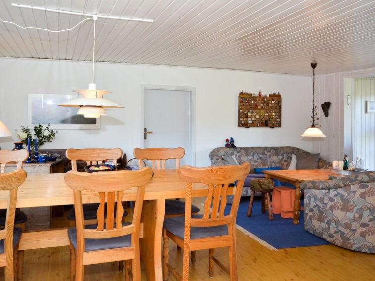 Maison pour 5 à Halland