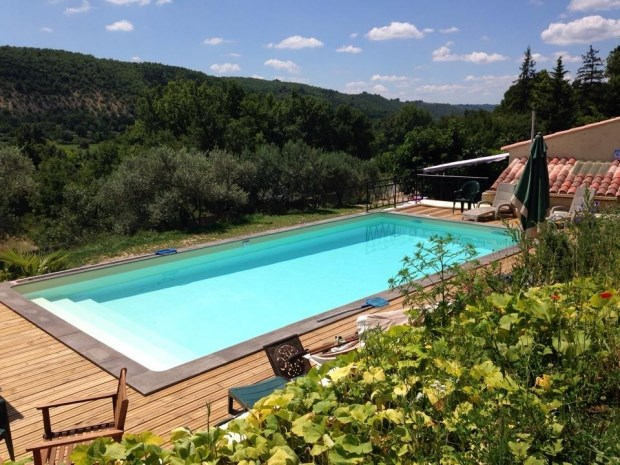 Holiday rentals Riez - Cottage - 4 persons - BBQ - Photo N° 1