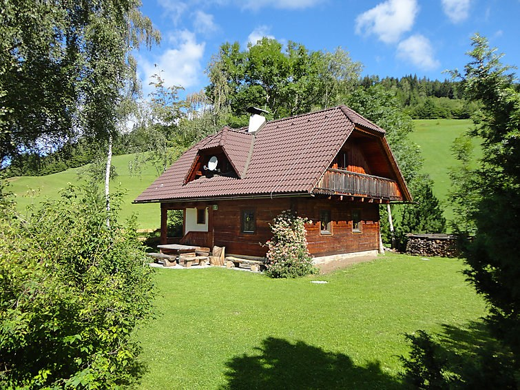 Location vacances St.Georgen am Kreischberg -  Maison - 8 personnes -  - Photo N° 1