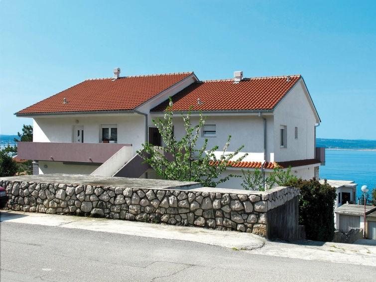 Location vacances Crikvenica -  Appartement - 5 personnes -  - Photo N° 1