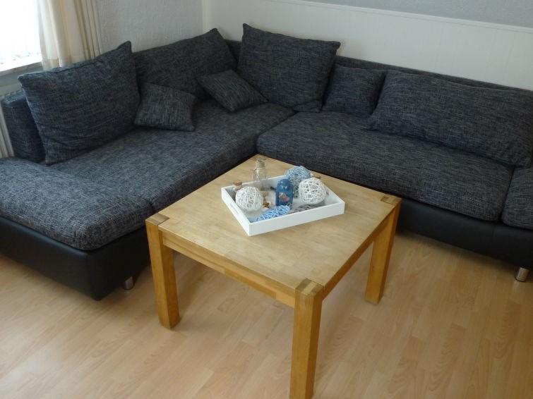Location vacances Norddeich -  Appartement - 6 personnes -  - Photo N° 1
