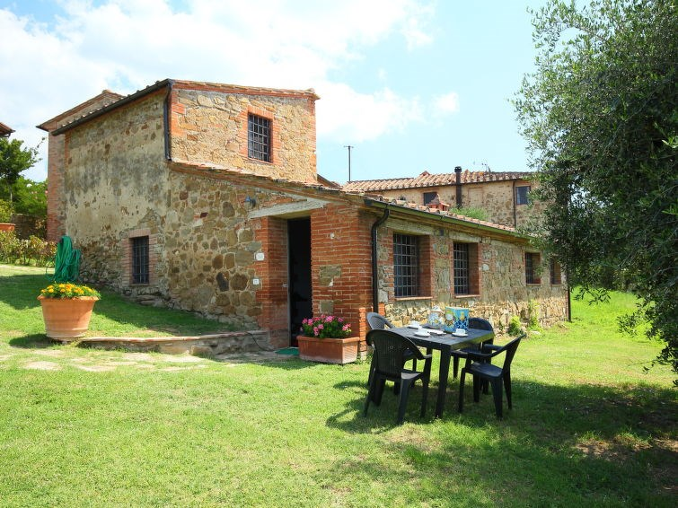 Location vacances Monte San Savino -  Maison - 4 personnes -  - Photo N° 1
