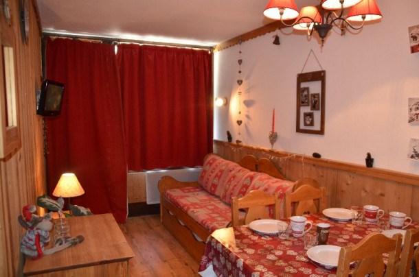 Location vacances Saint-Martin-de-Belleville -  Appartement - 4 personnes -  - Photo N° 1