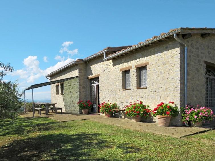 Location vacances Scansano -  Maison - 6 personnes -  - Photo N° 1
