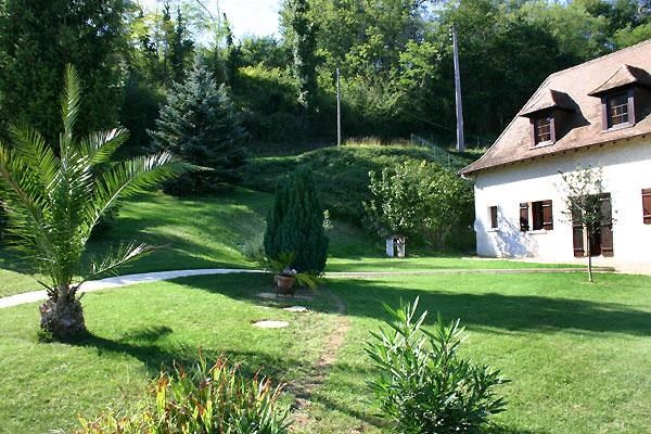 Location vacances Bourgnac -  Appartement - 5 personnes - Barbecue - Photo N° 1