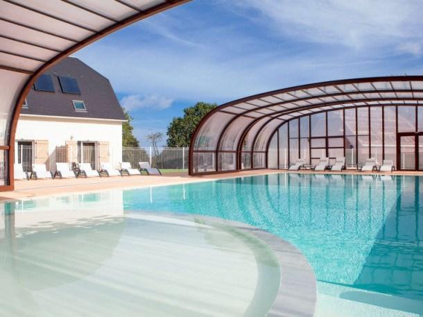 Location vacances Auberville -  Appartement - 2 personnes - Télévision - Photo N° 1