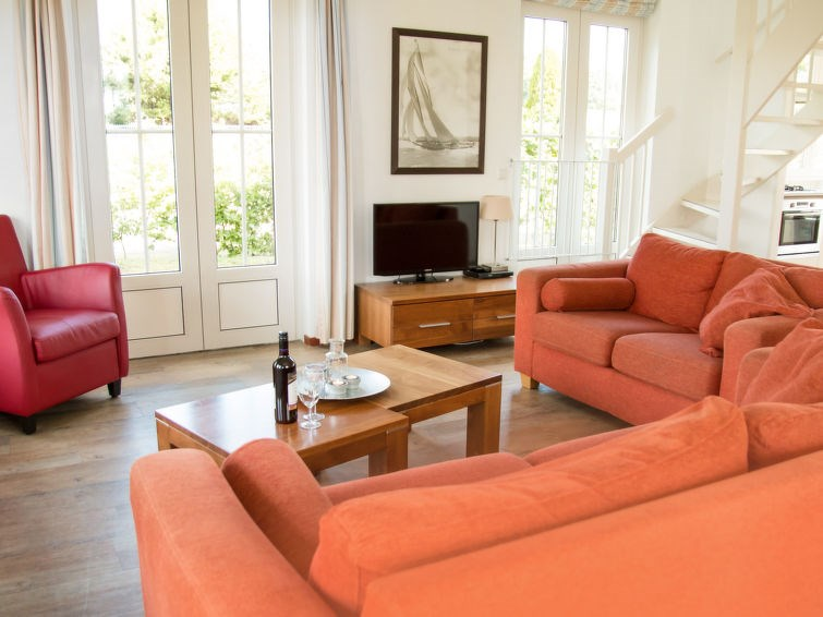 Location vacances Noordwijk -  Maison - 6 personnes -  - Photo N° 1