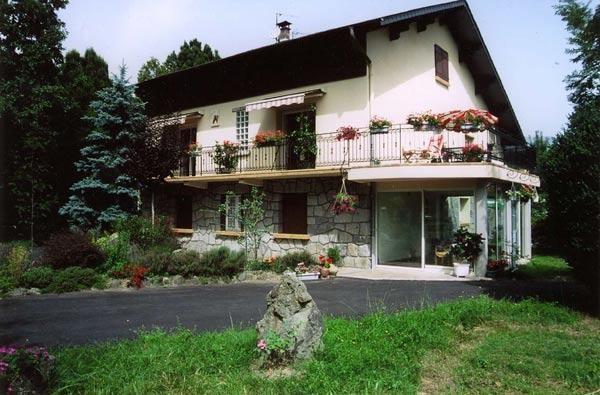 Ferienwohnungen Argelès-Gazost - Wohnung - 4 Personen - Garten - Foto Nr. 1