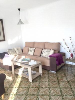 Location vacances Alicante -  Appartement - 5 personnes - Chaise longue - Photo N° 1